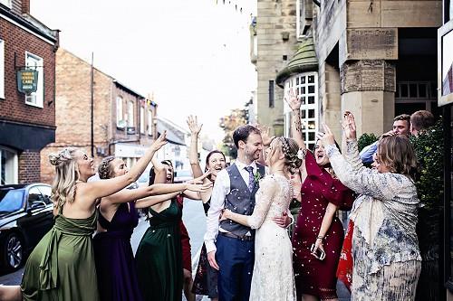 Kreatív esküvő fotózás Budapesten és környékén